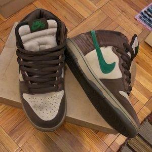 Nike SB's Boys sz. 4
